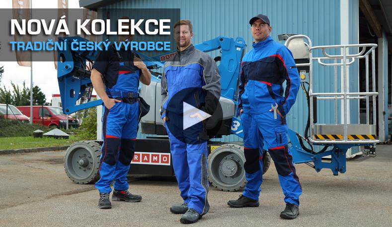 MARKO STYLE - blue edition