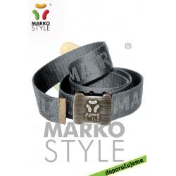 Opasek MarkoStyle, černý