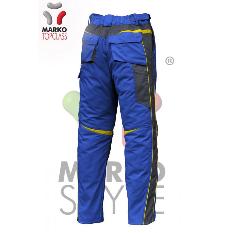 ... Pracovní kalhoty do pásku e29838815f