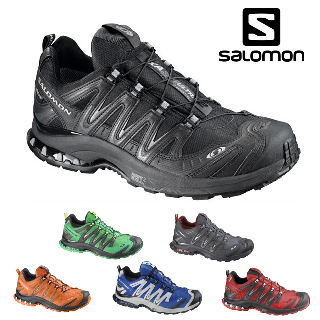 Salomon XA Pro 3D Ultra 2